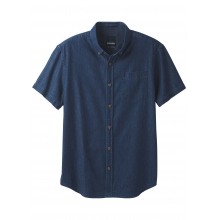 Men's Broderick Solid SS by Prana in Springfield Mo