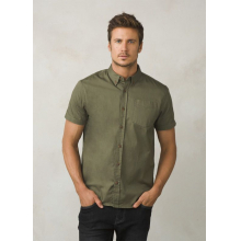 Men's Broderick Solid SS by Prana