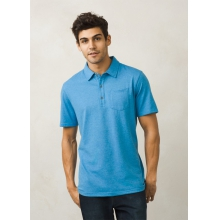 Men's Adder Polo by Prana