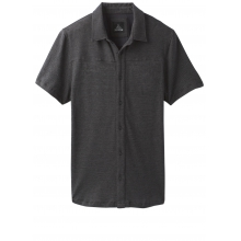 Men's Gaines SS Button Front by Prana