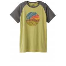 Men's Sunset Raglan by Prana in Fairhope Al