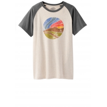 Men's Sunset Raglan by Prana in Costa Mesa Ca
