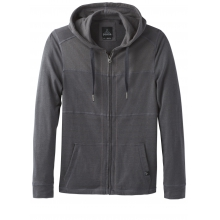 Men's Introit Full Zip Hood by Prana