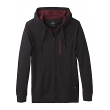 Men's Wes Full Zip Hoodie by Prana