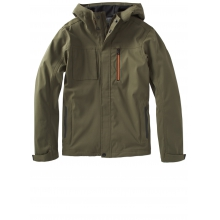 Men's Zion Hooded Jacket