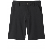 "Men's Hybridizer Short 10"""" Inseam by Prana in Golden Co"