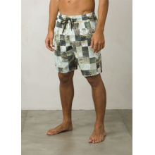Men's Asym E-waist Short by Prana in Eureka Ca