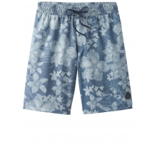 Men's Asym E-waist Short by Prana in Los Altos Ca