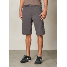 "Men's Stretch Zion Short 10"" Inseam by Prana in Banff Ab"