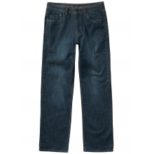 "Men's Axiom Jean 34"" Inseam by Prana in Bentonville Ar"
