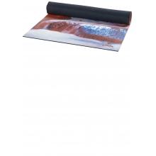 Printed Microfiber Mat