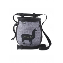 Graphic Chalk Bag with Belt by Prana in Fairbanks Ak