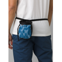 Graphic Chalk Bag with Belt by Prana in South Kingstown RI