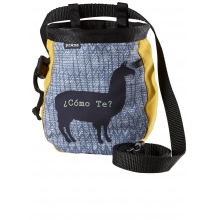 Graphic Chalk Bag with Belt by Prana in Squamish Bc