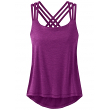 Women's Waterfall Tank by Prana in Flagstaff Az