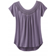 Women's Nelly Tee by Prana in New Denver Bc