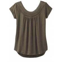 Women's Nelly Tee by Prana in Bentonville Ar