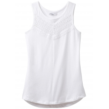 Women's Petra Swing Top by Prana in Golden Co