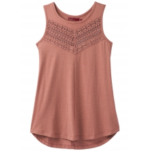 Women's Petra Swing Top by Prana in Canmore Ab