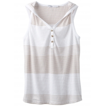 Women's Midsummer Tank Henley by Prana