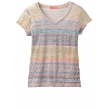 Women's S/S Portfolio VNeck Top by Prana in Altamonte Springs Fl