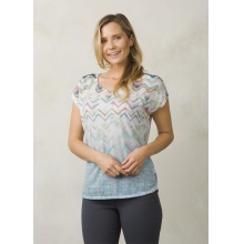 Women's Harlene Top by Prana in Courtenay Bc