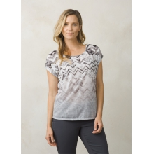 Women's Harlene Top by Prana in Vernon Bc