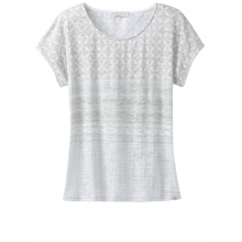 Women's Harlene Top by Prana in Golden Co