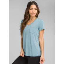 Women's Foundation Short Sleeve Vneck