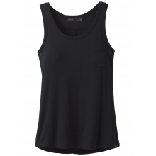 Women's Foundation Scoop Neck Tank by Prana in Encinitas Ca