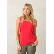 Women's Foundation Scoop Neck Tank by Prana in Redding Ca