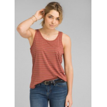 Women's Foundation Scoop Neck Tank by Prana in Concord Ca