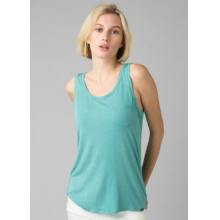 Women's Foundation Scoop Neck Tank by Prana in Chelan WA