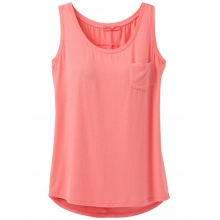 Women's Foundation Scoop Neck Tank by Prana in Birmingham Mi