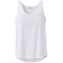 Women's Foundation Scoop Neck Tank by Prana in Victoria Bc