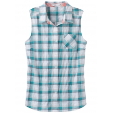 Women's Lexi Button Down Top