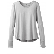 Women's Revere LS Tee by Prana