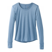 Women's Revere LS Tee by Prana in Anchorage Ak