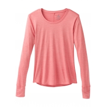 Women's Revere LS Tee by Prana in Huntsville Al