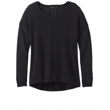 Women's Parker Sweater by Prana in Coeur Dalene Id