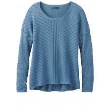 Women's Parker Sweater by Prana in Ponderay Id