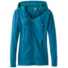 Women's Ember  Zip Up Top
