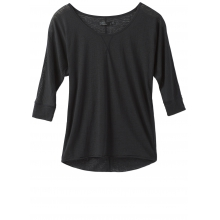 Women's Tranquil Top by Prana in Courtenay Bc