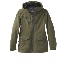 Women's Halle Hooded Jacket by Prana