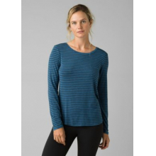 Women's Foundation Long Sleeve Crew by Prana in Sioux Falls SD