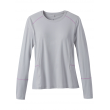 Women's Eileen Sun Top LS by Prana in Redding Ca