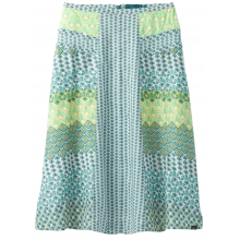 Women's Isadora Skirt by Prana