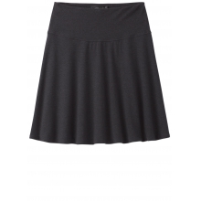 Women's Taj Skirt by Prana in Coeur Dalene Id