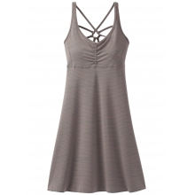 Women's Dreaming Dress by Prana in Golden Co