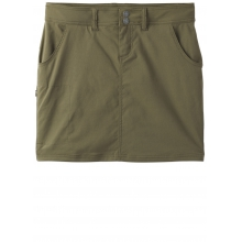 Women's Halle Skort by Prana in Arcadia Ca